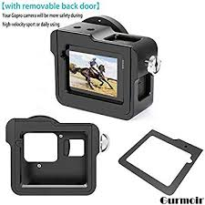 Gurmoir Case Aluminum Alloy Frame Housing for ... - Amazon.com