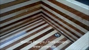 Wooden Bathtub Twinera Rectangle Solid Wood Bathtub From Grinera Youtube