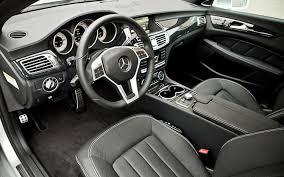 2012 Mercedes-Benz CLS550 - Editors' Notebook - Automobile Magazine