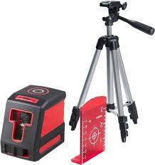 Лазерный <b>нивелир Fubag Crystal 10R</b> VH Set 31623 - купить ...