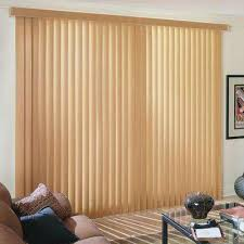 UChannel From The Hardware To Block The Light Either Side Of A Lightweight Window Blinds