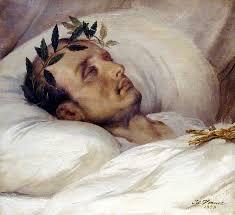 Наполеон Бонапарт биография Русская историческая библиотека Смерть Наполеона