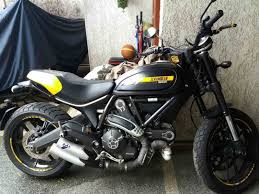 used ducati scrambler full throttle 2015 scrambler full throttle