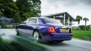 rolls royce ghost 2015 wallpaper. 2015 rollsroyce ghost series ii extendedwheelbase rear wallpaper rolls royce o