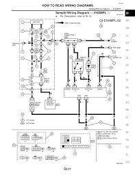 2004 nissan pathfinder service repair manual 2002 nissan pathfinder wiring diagram 13 nagi0003 sample wiring diagram
