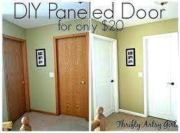 painting bedroom doors favorite painted interior decorating new wood
