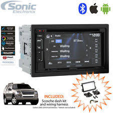 kenwood cb 34 dual amp balancer stereo for your car kenwood ddx24bt double din bluetooth dvd car stereo receiver for 2005 10 ford