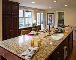 15 Santa Cecilia Granite Countertops In Fabulous Kitchens ...