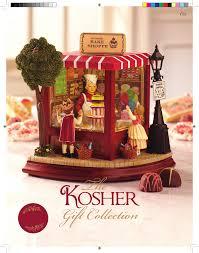 kosher gift collection 2016 pdf