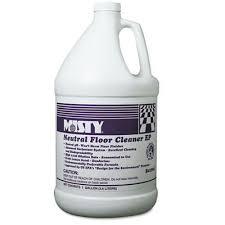 misty neutral floor cleaner ep