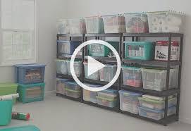 how to choose garage organization and storage garage organization tips o69