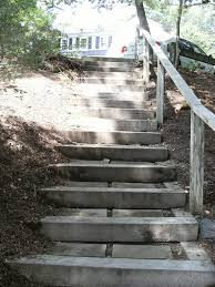 Small Picture Steps and stairs in garden and landscape design