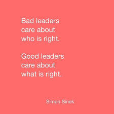 Bad Leadership Quotes Gorgeous Sounds Familiar Fingerpointing And Blaming Ranting And Raving