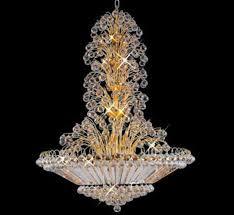 large crystal chandelier facebook share