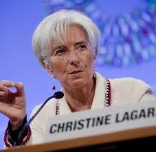 Bildergebnis für Lagard IWF