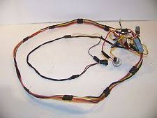 plymouth wiring harness 1965 plymouth dodge console wiring harness oem satellite belvedere coronet