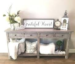 unique entryway tables. rustic foyer table lovely entryway decor tables console awesome best ideas on in narrow unique i