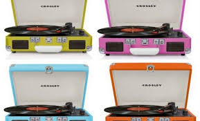 Hmv Selling One Turntable A Minute In Run Up To Christmas