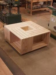 wood crate coffee table 1000 wood