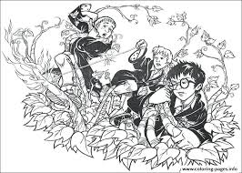 Harry Potter Coloring Sheets For Coloring Pages Printable Harry