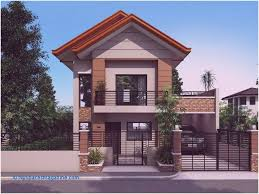 4 bedroom two y house plans elegant two story house plans new