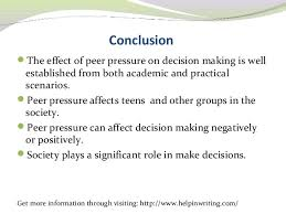 what should i write my college about essay about peer pressure peer pressure essay montescreen podgorica