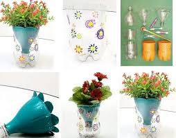 9 Inventive recycled pots