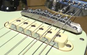 mike mike s guitar bar a rather quick note about jaguar pickups they re far less confusing jaguar pickups are a lot like stratocaster pickups in terms of construction and sound