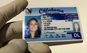 Fake ph Id Prices Oklahoma Ids Scannable Buy Idbook