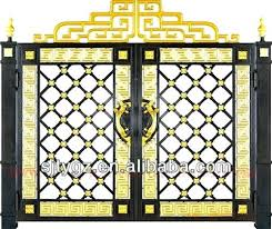 simple wrought iron fence. Cast Iron Gates Fashion Modern Gate Grill Designs Buy  Window . Simple Wrought Fence