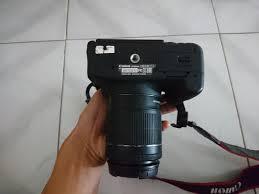 Canon EOS 700D like new 99% + kit 18-55mm STM + thẻ nhớ 16G - chodocu.com
