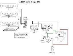 emg wiring diagram help ultimate guitar after