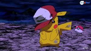 Pokemon movie 20 vietsub đánh mất Satoshi giây phút cảm động nhất trong phim  - YouTube