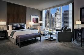 Rebar Chicago Trump International Hotel Tower Chicago Teneo Hospitality Group