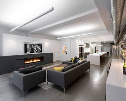 industrial design living room. example of an urban living room design in cincinnati industrial