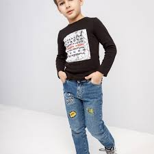 <b>KIDS ID</b> | Black Star Wear Эстония