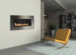 majestic artisan linear vent free fireplace with signature