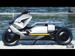 2018 bmw bike. Wonderful Bike NEW 2018 BMW Motorrad Concept Link  Bike Of The Future In Bmw Bike