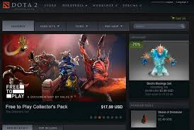 how to buy dota 2 items using globe gcash amex noypigeeks