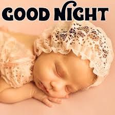 baby sleeping good night hd wallpaper