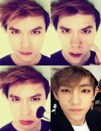 actor asian awesome celebrity cool cute famous handsome idol inspiring korean kpop makeup performer pinoy singer transformation