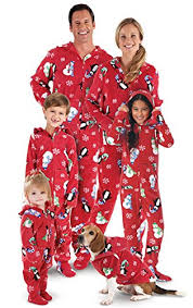 Jammin Jammies Size Chart Top 16 Recommendation Family Christmas Pajamas Onesie