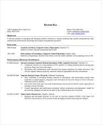 professional software engineer resumes software engineer resume template 6 free word pdf
