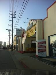 Sepulveda in front of Al s discount furniture Yelp