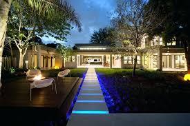 garden lighting design ideas. Ideas For Garden Lighting Beautiful Landscape Idea Exterior Design . G