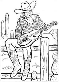 40 Best Color Horsesrodeo Images Coloring Books Coloring Pages