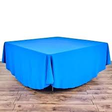 square table cloths awesome square table linens inch tablecloth blue pertaining to inspirations square tablecloths square table cloths