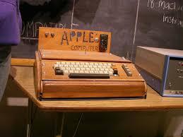 Apple-1 Registry - Apple-1 #71 'Artistic'