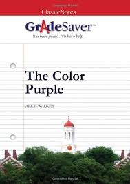 the color purple study guide gradesaver  the color purple study guide