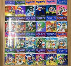 Bộ truyện tranh Doraemon dài tập - trọn bộ 24 tập
